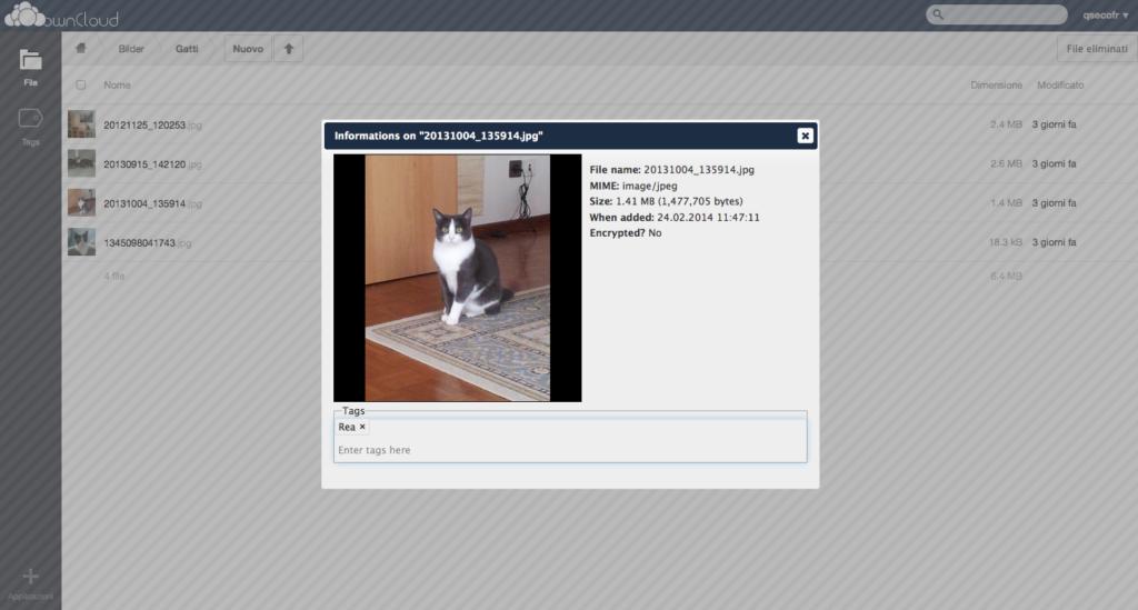 image tagging