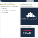 Extend your ownCloud with apps