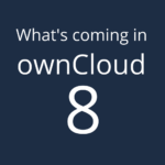 Help Promote ownCloud Server 8!