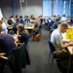 ownCloud hackathon in Nuremberg