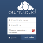 ownCloud development in March