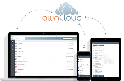 ownCloud Training