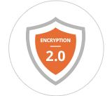 Architecture overview of encryption 2.0