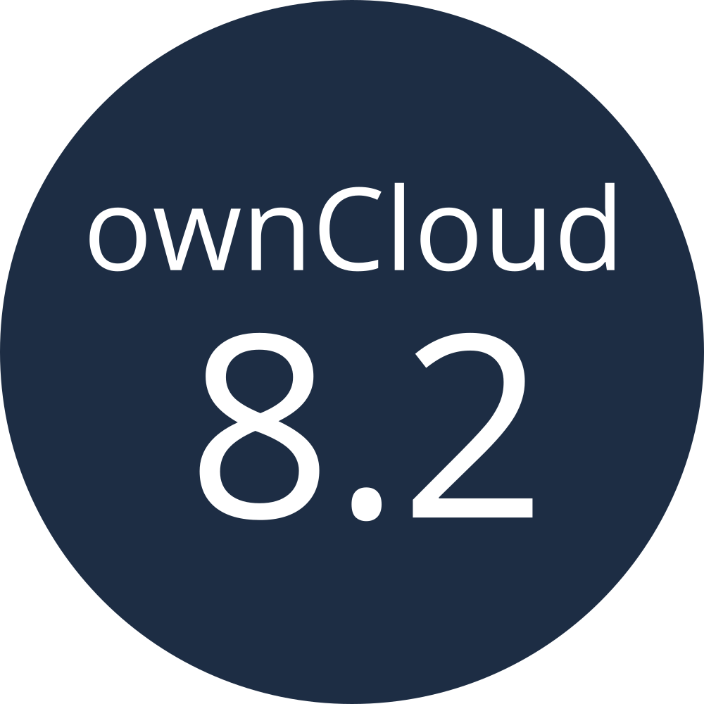 ownCloud Server 8.2 was released yesterday with a much improved user  interface and many new admin goodies! It is time to start thinking about  upgrading and ...