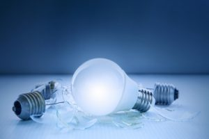 In a recent presentation by Gartner analyst John Girard, he spoke of hacks that originated through a lightbulb and gained access to all systems.