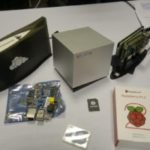 WD Labs, Raspberry Pi, ownCloud and Ubuntu