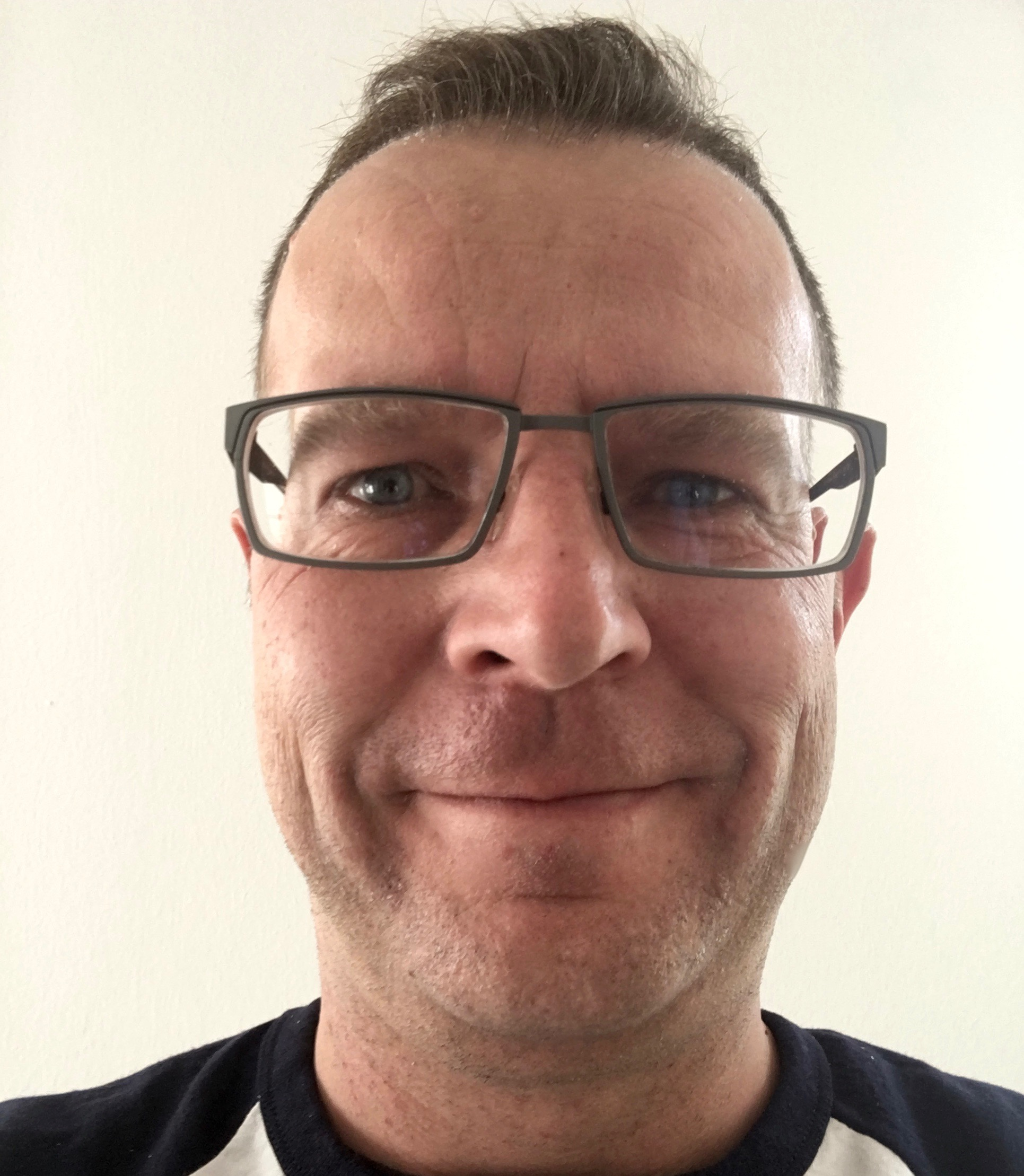 Security Lead Peter Prochaska