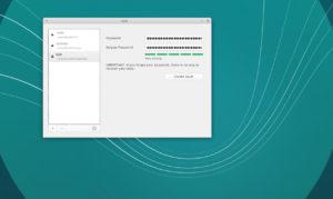 ownCloud Cryptomator create vault