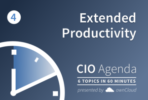 04 Extended Productivity