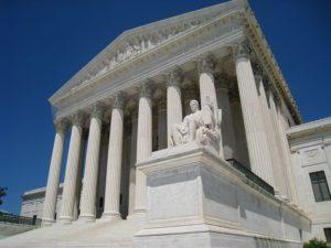 800px Oblique facade 2 US Supreme Court