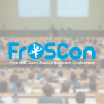 Meet our Team for the FrOSCon 2017!