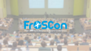 ownCloud - Froscon