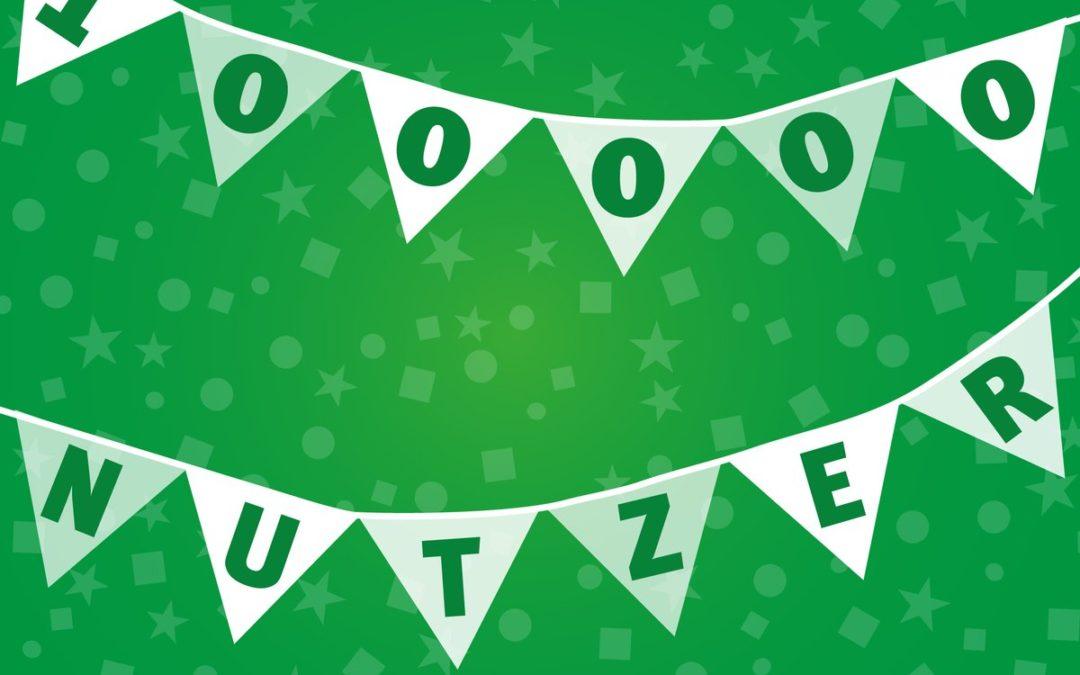 Sciebo Reaches 100,000 User Mark!