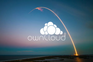 ownCloud - Enterprise File Sharing made easy