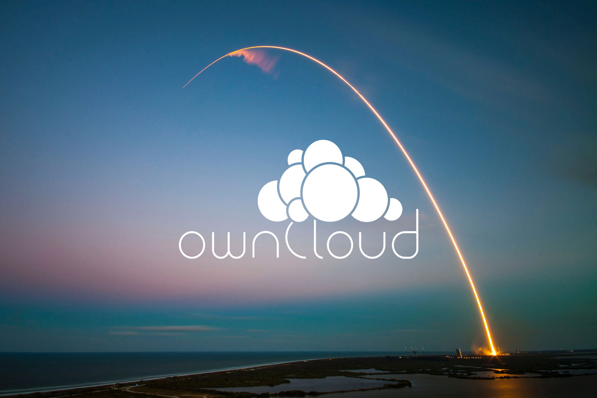 ✓ ownCloud - The leading OpenSource Cloud Collaboration