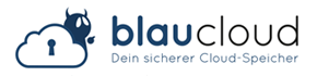 ownCloud Hosting Provider: blaucloud