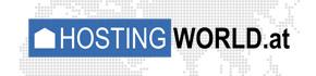 ownCloud Hosting Provider: hostingworld