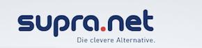 ownCloud Hosting Provider: supra.net