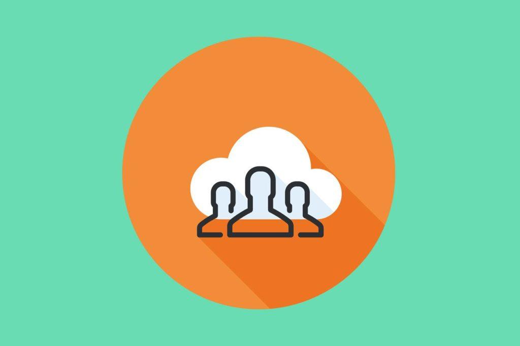 ownCloud LDAP integration app logo