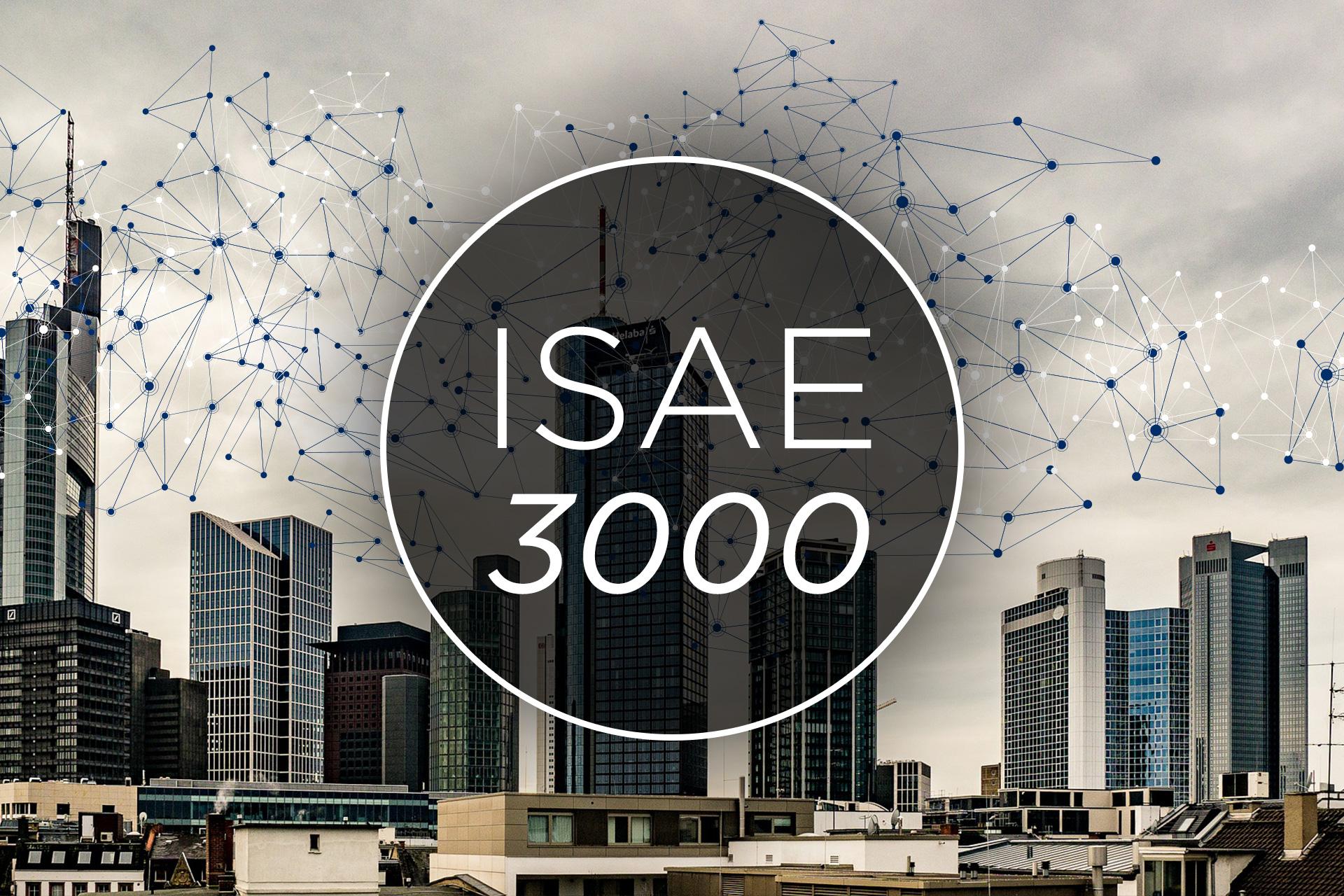 ISAE Zertifikat