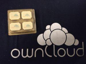 ownCloud Kopano Sweets