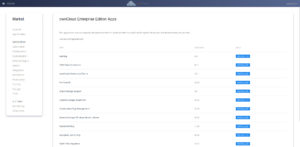 ownCloud install Enterprise bundle