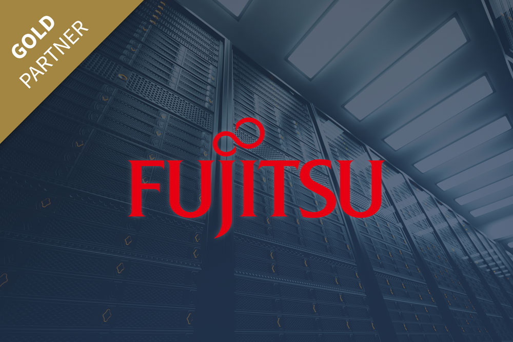 Fujitsu ownCloud Gold Partner