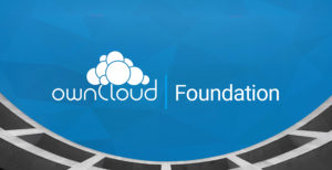 ownCloud foundation officially founded