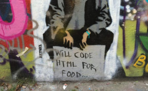 ownCloud will code for food