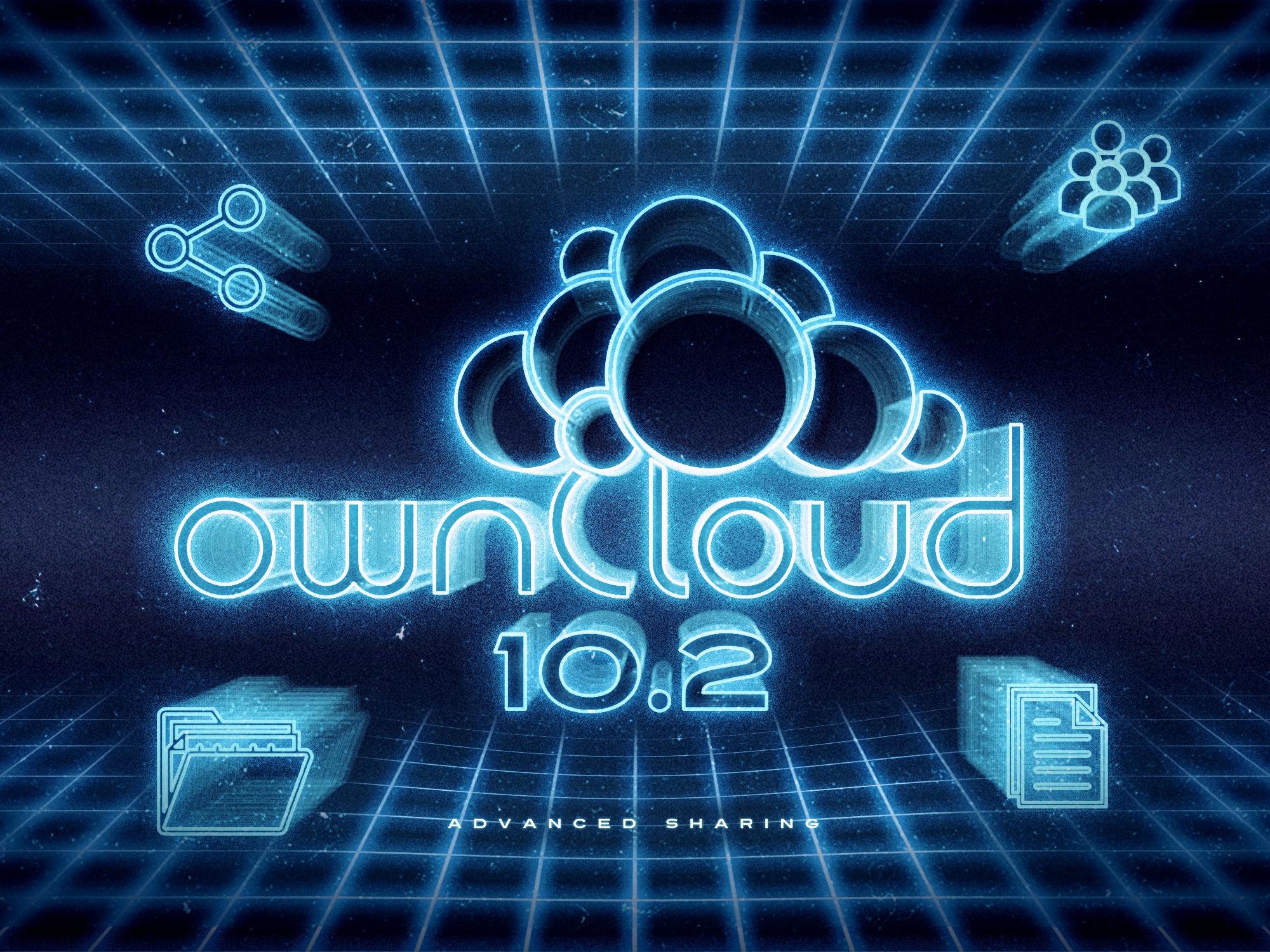 ownCloud 10.2 Release