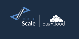 ownCloud Infinite Scale