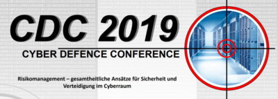 Cyber Defence Conference 2019