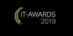 ownCloud wins first place at IT awards 2019