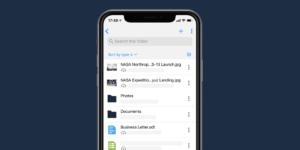 ownCloud iOS app 1.3.0