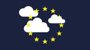 Sichere Cloud mit europäischer Dateninfrastruktur