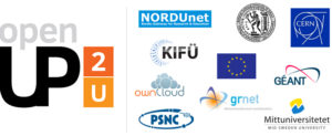 ownCloud partners with GÉANT, CERN and Up2U to provide cloud solutions for European schools