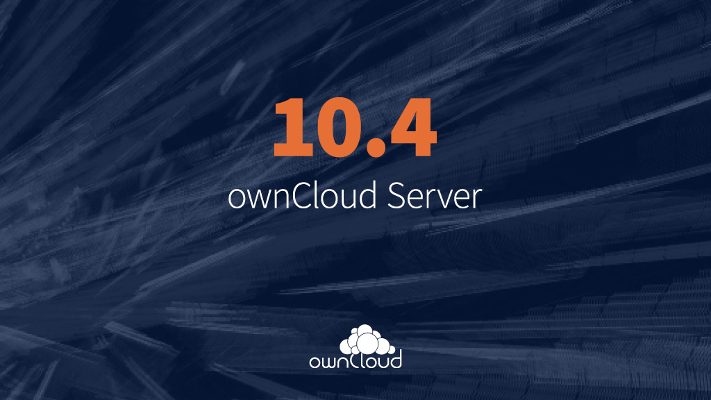 ownCloud Server 10.4 makes sharing even more granular