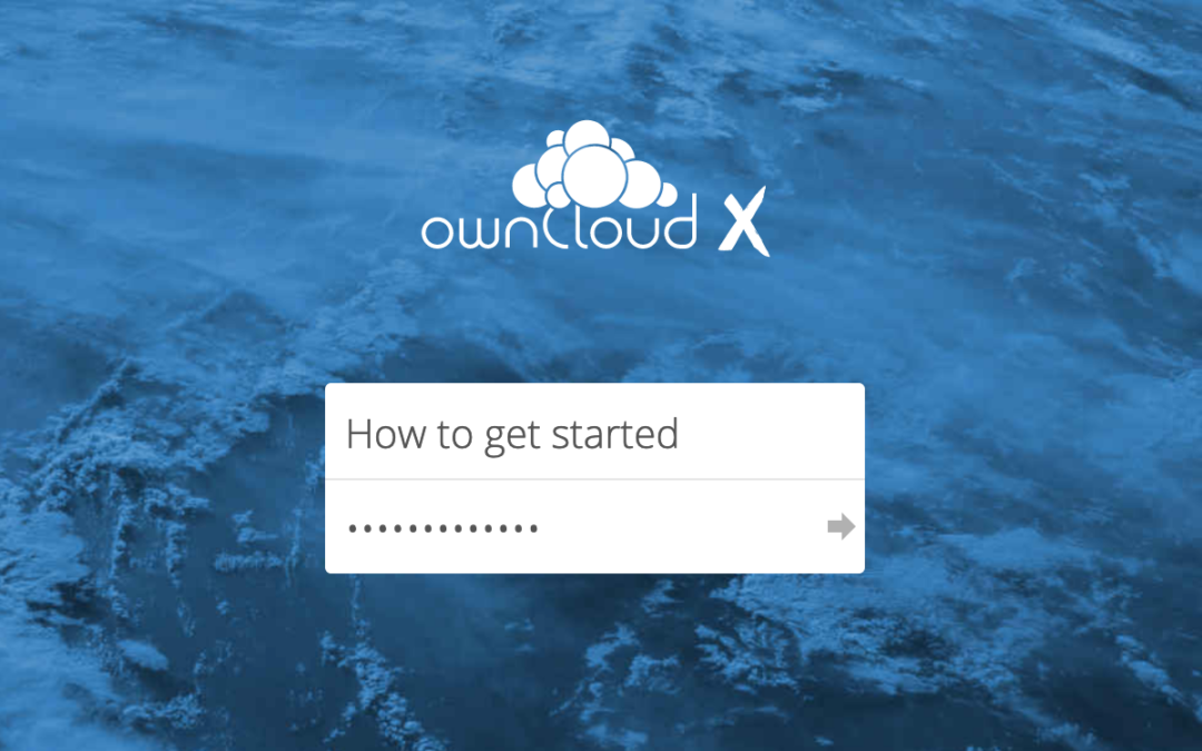 How to get started, Part 3: The Desktop App