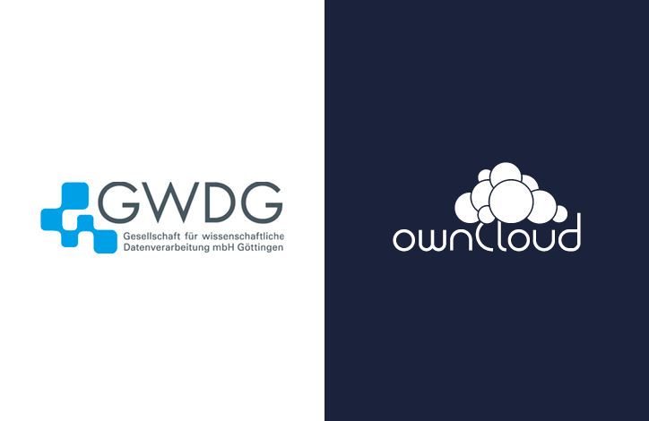 ownCloud GWDG secure cloud for schools