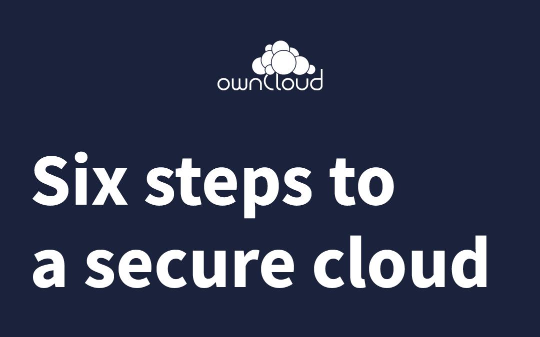 Checkliste für sichere Cloud-Anbieter