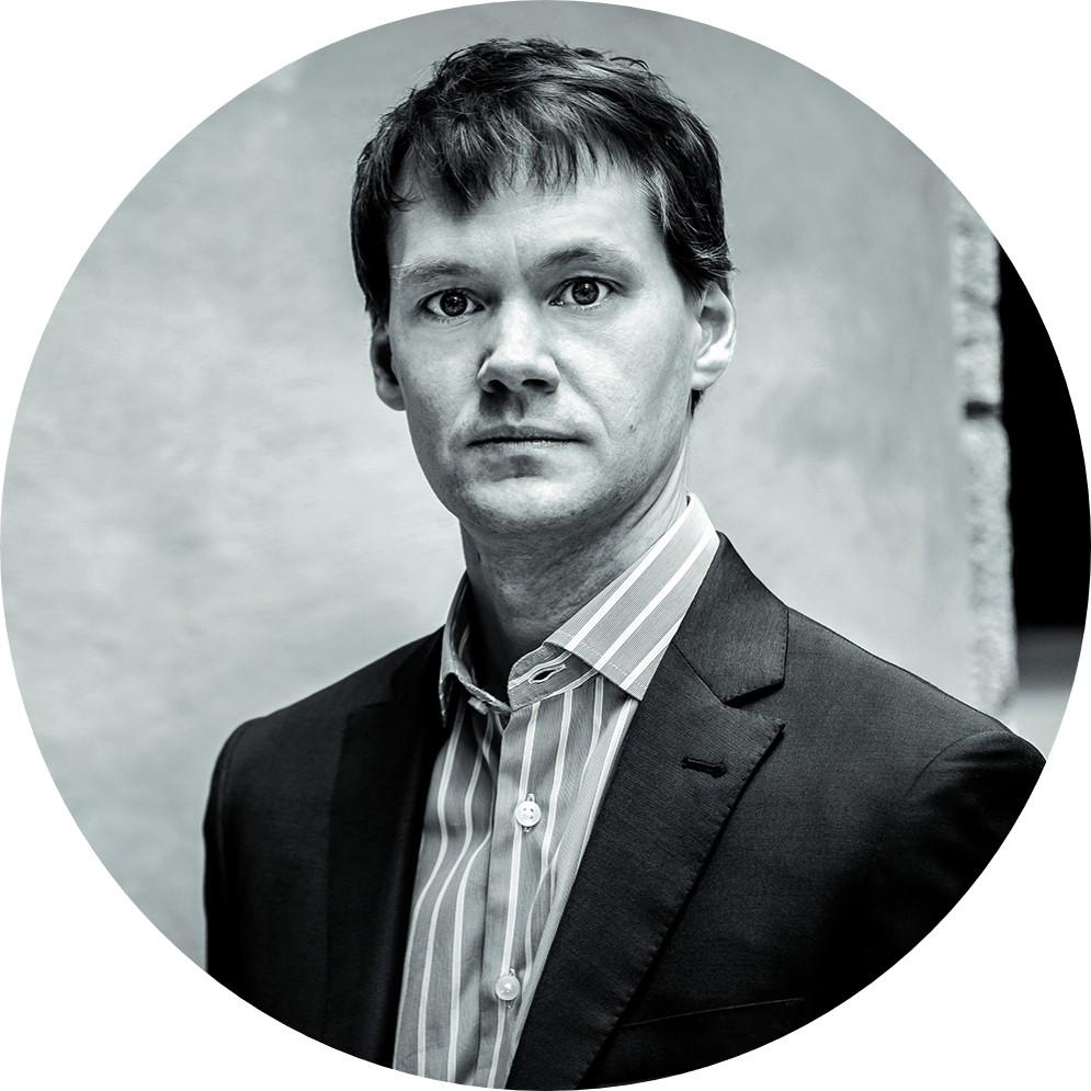 Daniel Byström