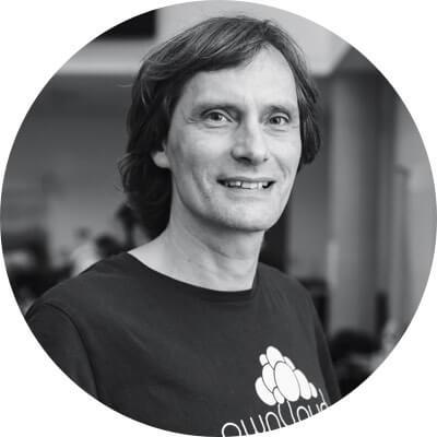 Jürgen Weigert