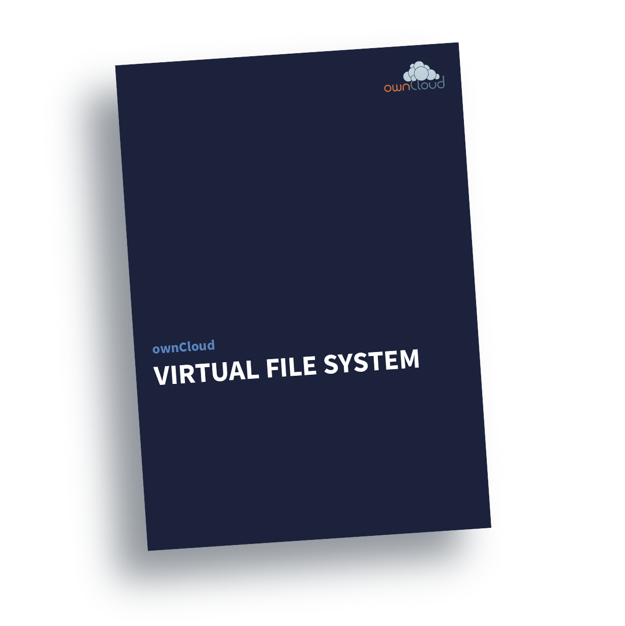 ownCloud feature brief: Virtual File System