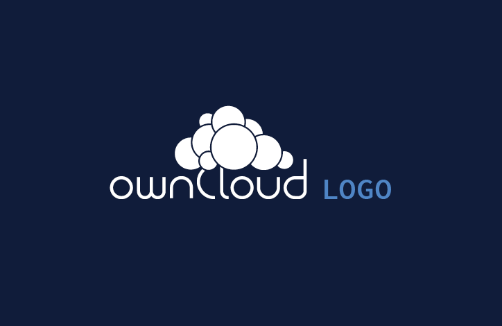 ownCloud logo pack
