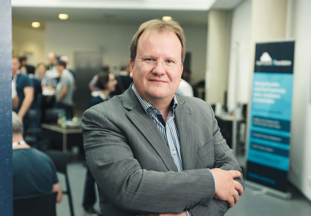 COO Holger Dyroff writes about Digital Sovereignty after the Demise of Privacy Shield