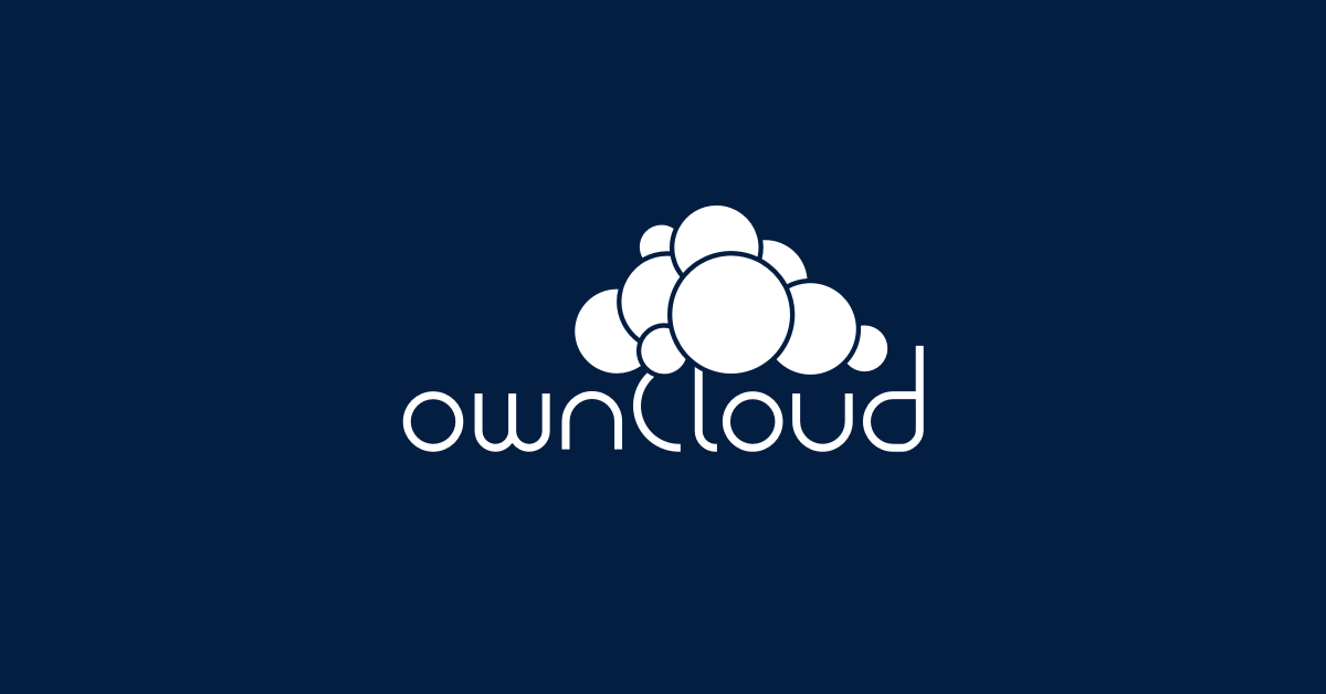 ownCloud secure cloud solution for filesharing