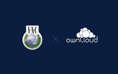 ownCloud and VNC announce strategic partnership