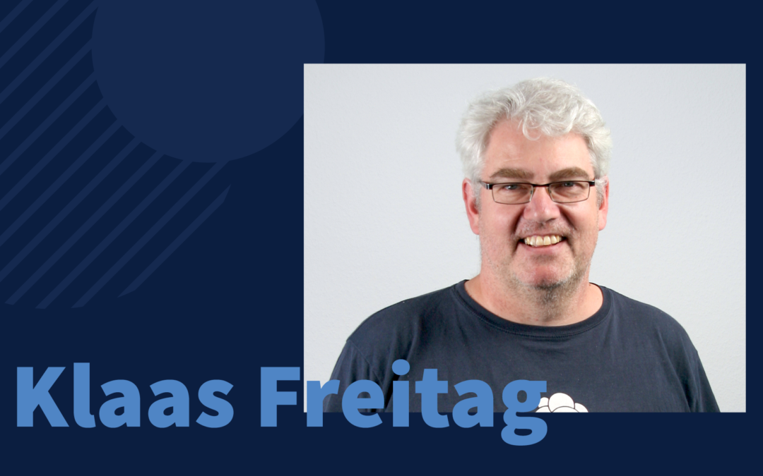 Klaas Freitag rejoins ownCloud as Chief Technology Officer