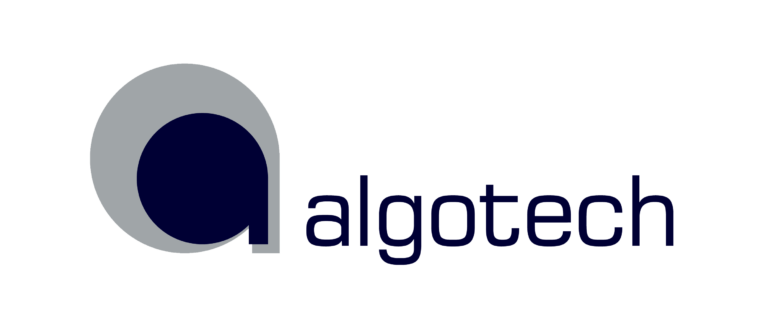 Logo Algotech CMYK