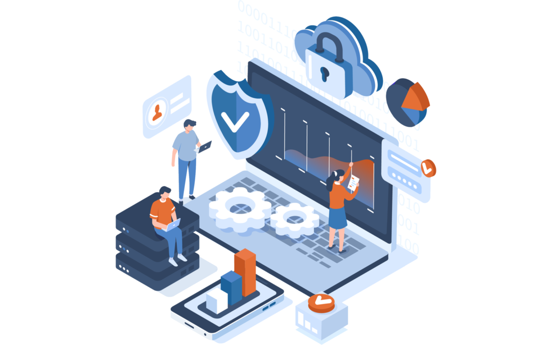 Keep your files safe with ownCloud